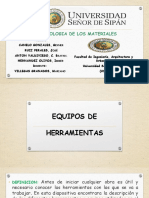 Diapositiva Herramientas de Contruccion