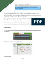Manual Roles y Usuarios