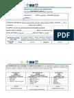 Programa Nuevo de BG Tecnicas de Estudio LyR II