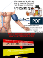 Hypertension for Students