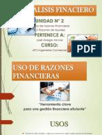 Unidad 2 Análisis Financiero