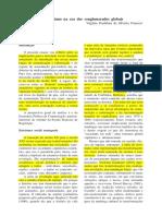 Fonseca Virginia Pradelina Da Silveira o Jornalismo Na Era Dos Conglomerados Globais