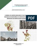 Barcella Bls A dinâmica dos agentes imobiliários e suas estratégias fundiárias em cidades médias
