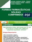 8- COMPRIMIDOS