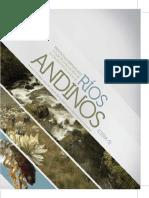 Protocolo Simplificado y Guía de Evaluación de La Calidad Ecológica de Ríos Andinos (CERA-S).