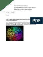 Matemáticas Vorticiales y La Gimnasia Pulso Sensible Gps