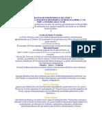 El Proceso de Independencia Del Perú y Dehiispanoaméricainquietud Reformista en Hispanoamérica y El Perú a Finesdel Siglo Xviii