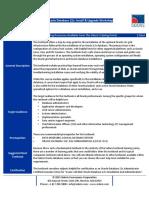 Ora12c205 Ver2 OUTLINE PDF Oracle Database 12c Install Upgrade Workshop