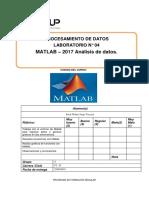 Lab 04 - Matlab - Analisis de Datos (1)