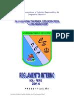 RIN Las Casuarinas School 2010