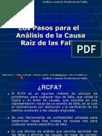 Método Analisis Causa Raiz Amg s7