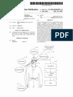 Ranier US Patent Applcation 20130281879A1