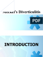 Meckel's Diverticulitis final (2)