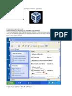 Oracle VM VirtualBox - Compartir Carpeta Con Windows