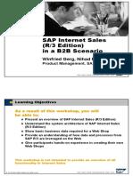 SAP TechEd 03 Basel