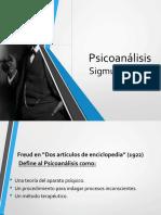2018 Confer 16 Psicoanálisis y Psiquiatría Freud.pptx