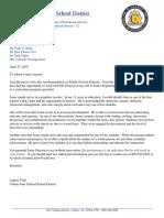 lauren letter of rec - josue pearson