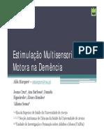 Estimulaçao Multisensirial no Idosos.pdf