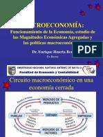 Tema 2_funcionamiento Economia_agregados Económicos, Politicas