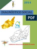 Diagnóstico Social 2014- BAIÃO