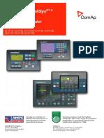 IGS NT Operator Guide 08 2014 ES