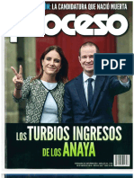 Revista Proceso, 2168