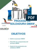 Soldadura Mig- Magppt