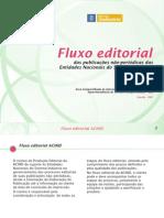 Fluxo Editorial