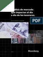 Bloomberg Mayo