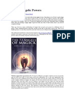 The-Angelus pdf | Angel | Kabbalah