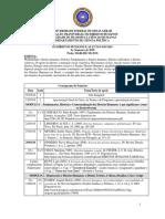 Programa DH e Lutas Sociais 2018