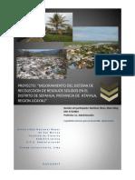 Proyecto Sepahua