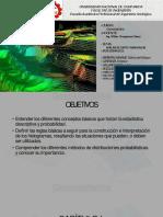 Análisis de Datos y Variagrafía