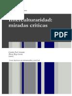 Interculturalidad_miradas criticas