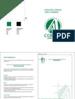 Manual Logo CORLAD-AQP