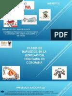 Maricela Vaca Taller 3 Legislacion Laboral