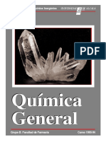 QUIMICA GENERAL (Universidad de Alcalá)