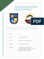 Control de Los Sistemas de Información _ Grupo Nº 01