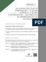 Fundamentos e Teoria Organizac Unid 03