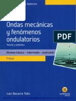 TS - Ondas Mecanicas y Fenomenos Ondulatorios