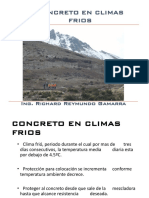 Concreto en Climas Frios1EXPOSICION