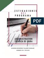 administración  técnica