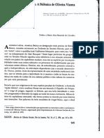 Aula 4 - WERNECK VIANNA, Luiz - Americanistas e Iberistas A Polêmica de Oliveira Vianna com Tavares Bastos (1).pdf