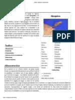 Culicidae - Wikipedia, La Enciclopedia Libre