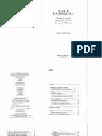 BOOTH, Wayne C. et al - A arte da pesquisa.pdf