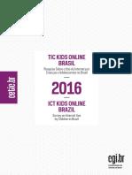 Tic Kids Online