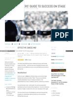 Garyguwe Wordpress Com 2007-06-22 Effective Emcee Ing