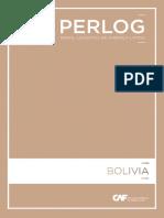 Caf_ Perlog Bolivia