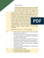 2 NOTAS Y SOAPIE Regional Adulto III Emergencias.
