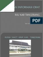 Pio Rsud Tangerang